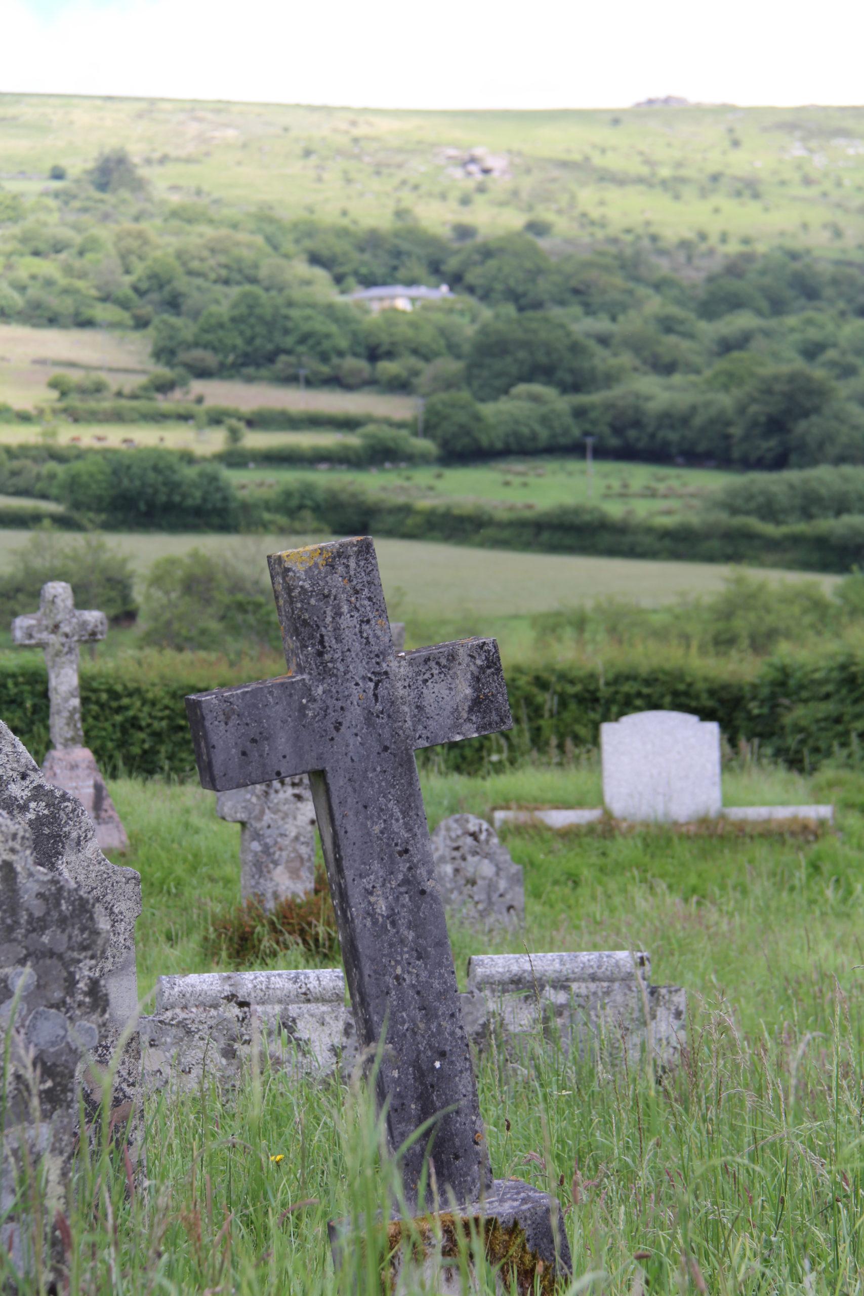 Thursday – Mary His Mother: Facing Real Sorrow