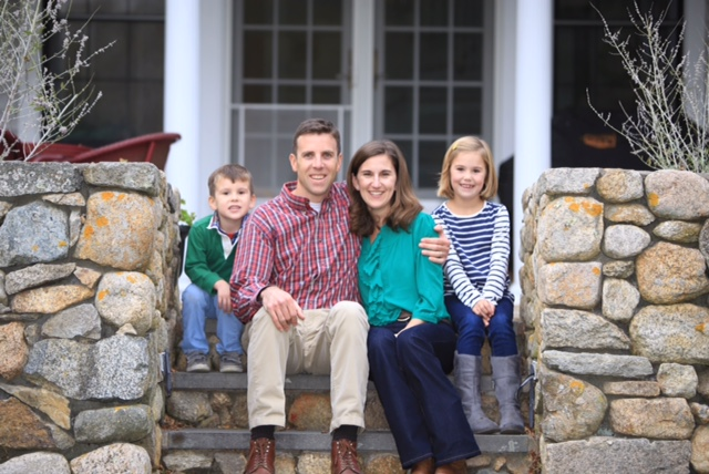 Messy Kitchens, Messy Kids, Messy Parenting, Faithful God