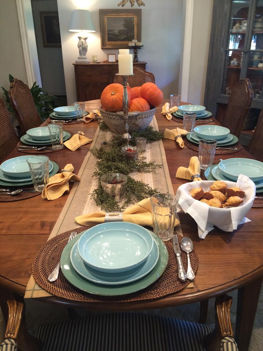 My Mother\'s Table – Susannah Baker